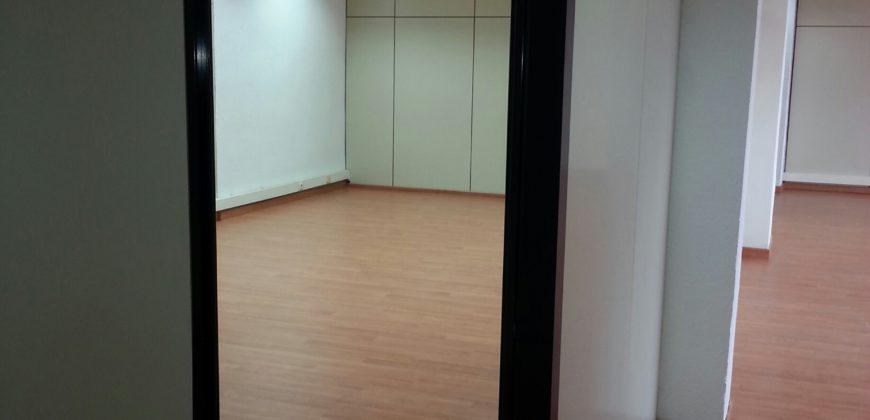 Oficina 175 metros