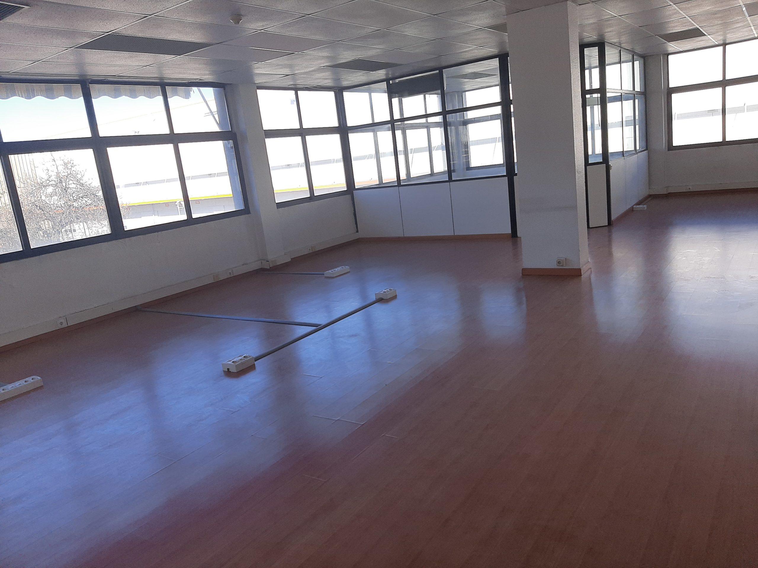 Oficina 125 metros