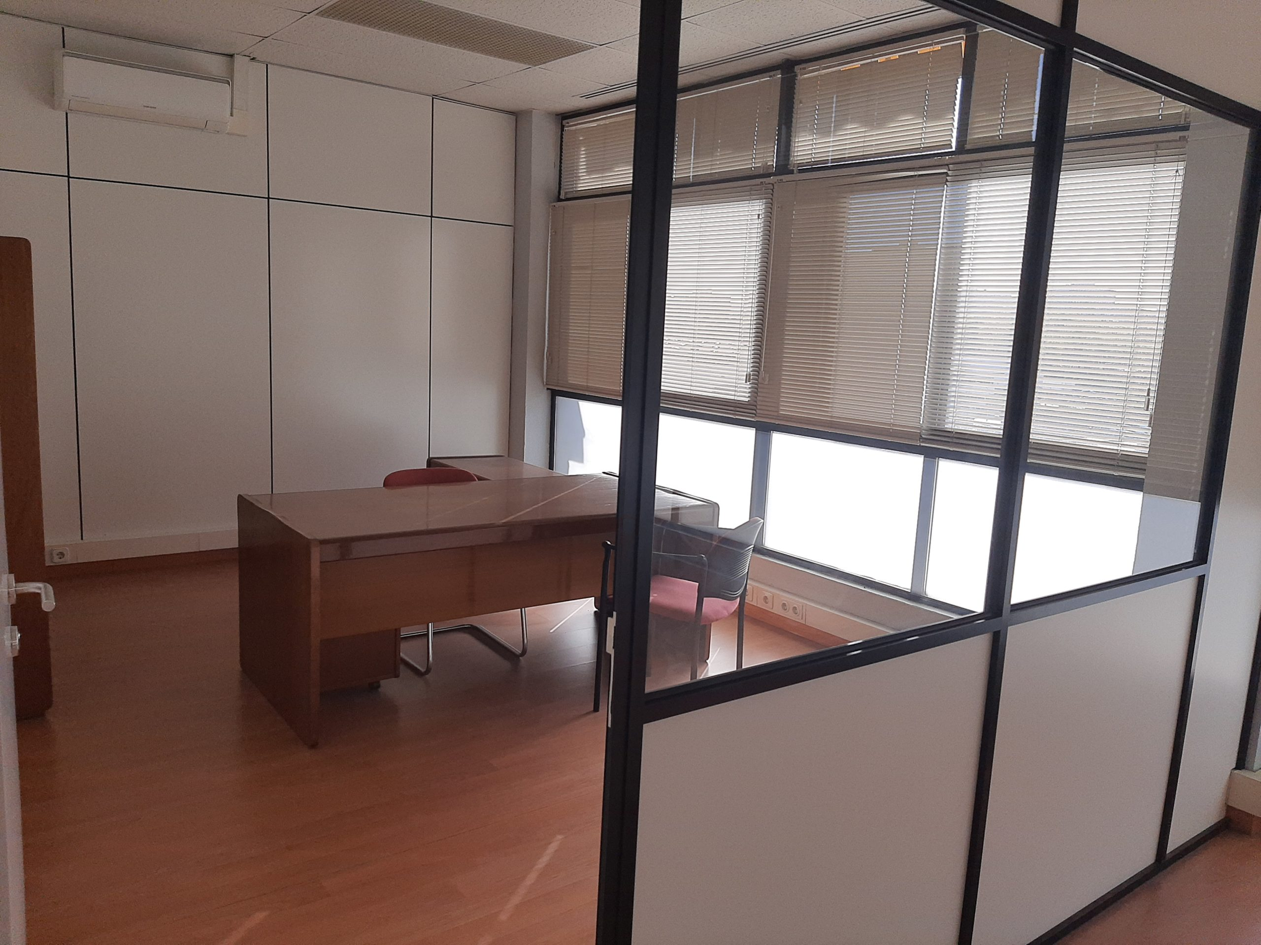 Oficina 100 metros