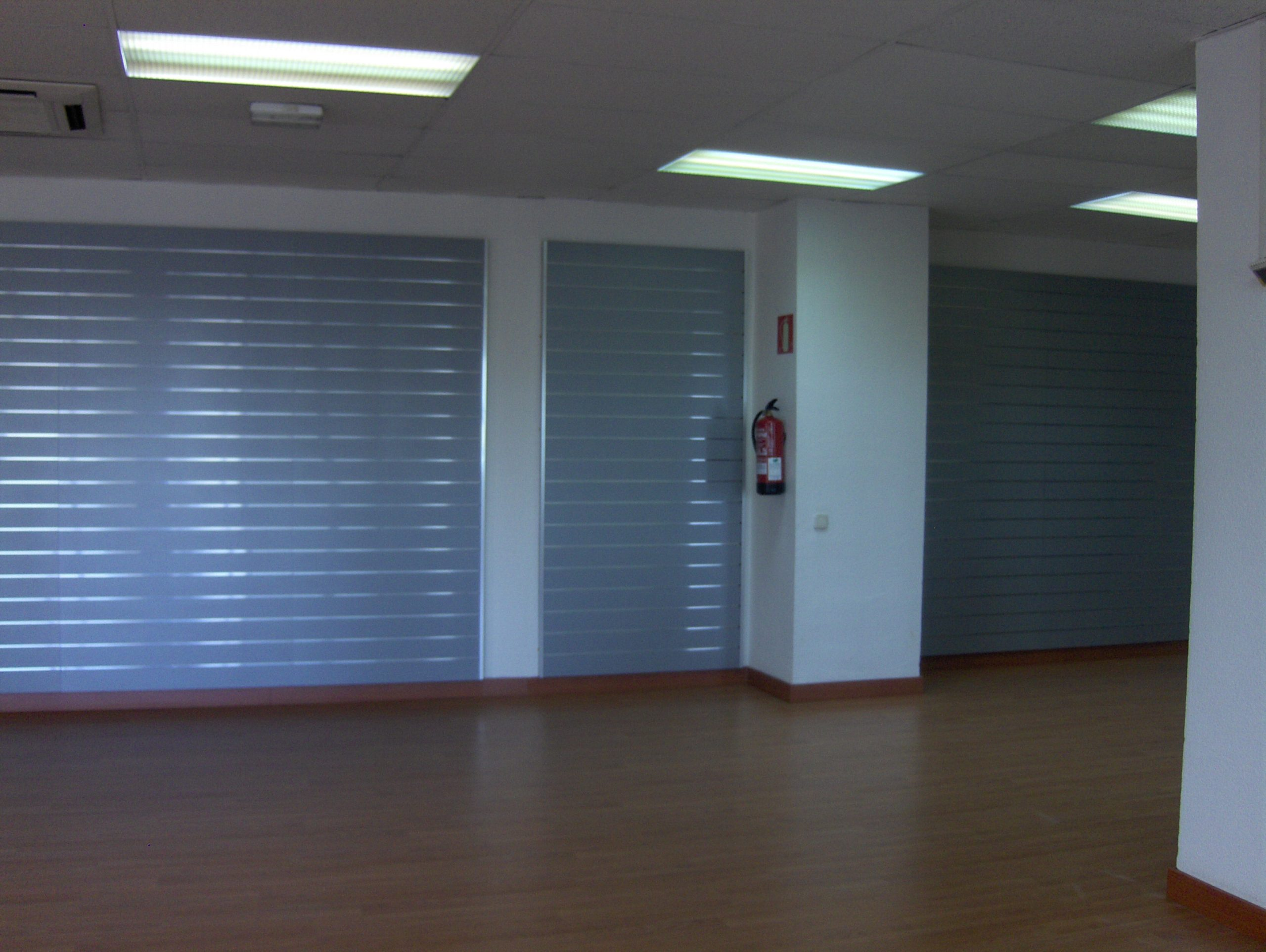 Oficina Showroom